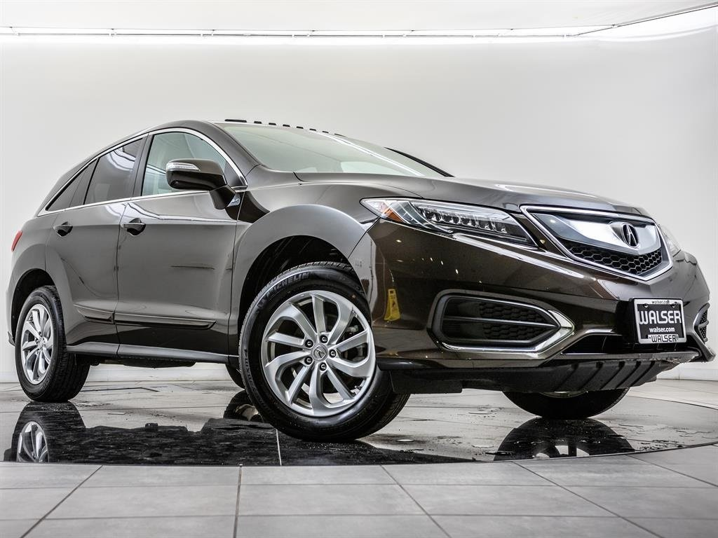 Pre Owned 2016 Acura Rdx Moonroof Rear View Camera Bluetooth Heated Seat Sport Utility In Wichita 14an685p Lexus Of
