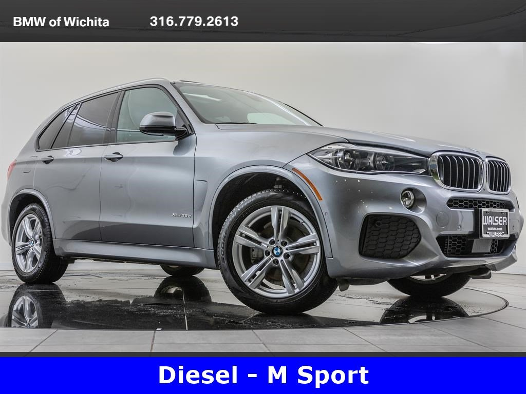 2018 BMW X5 Gets Diesel Engines And New Design >> Rcustom Type 2018 Bmw X5 Xdrive35d Diesel M Sport Executive Package