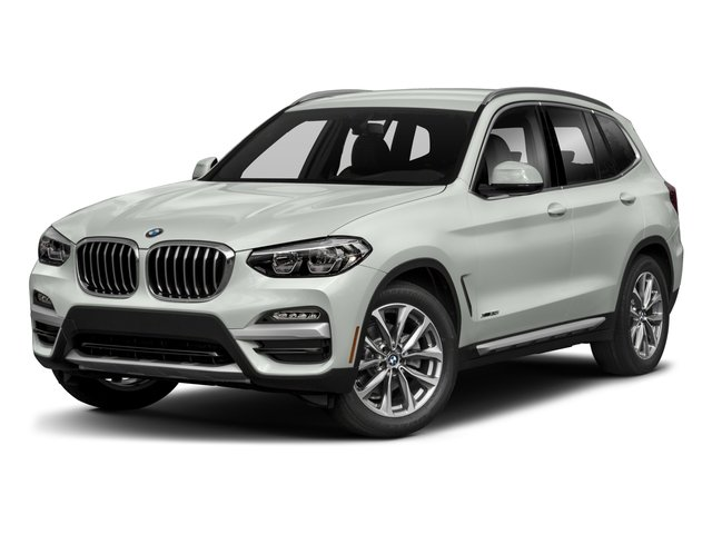 Pre-Owned 2018 BMW X3 M40i, Head-Up Display, Navigation, Moonroof