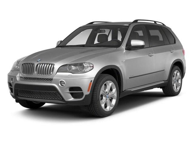 Pre-Owned 2013 BMW X5 xDrive35i, Panoramic Moonroof, Head-Up Display