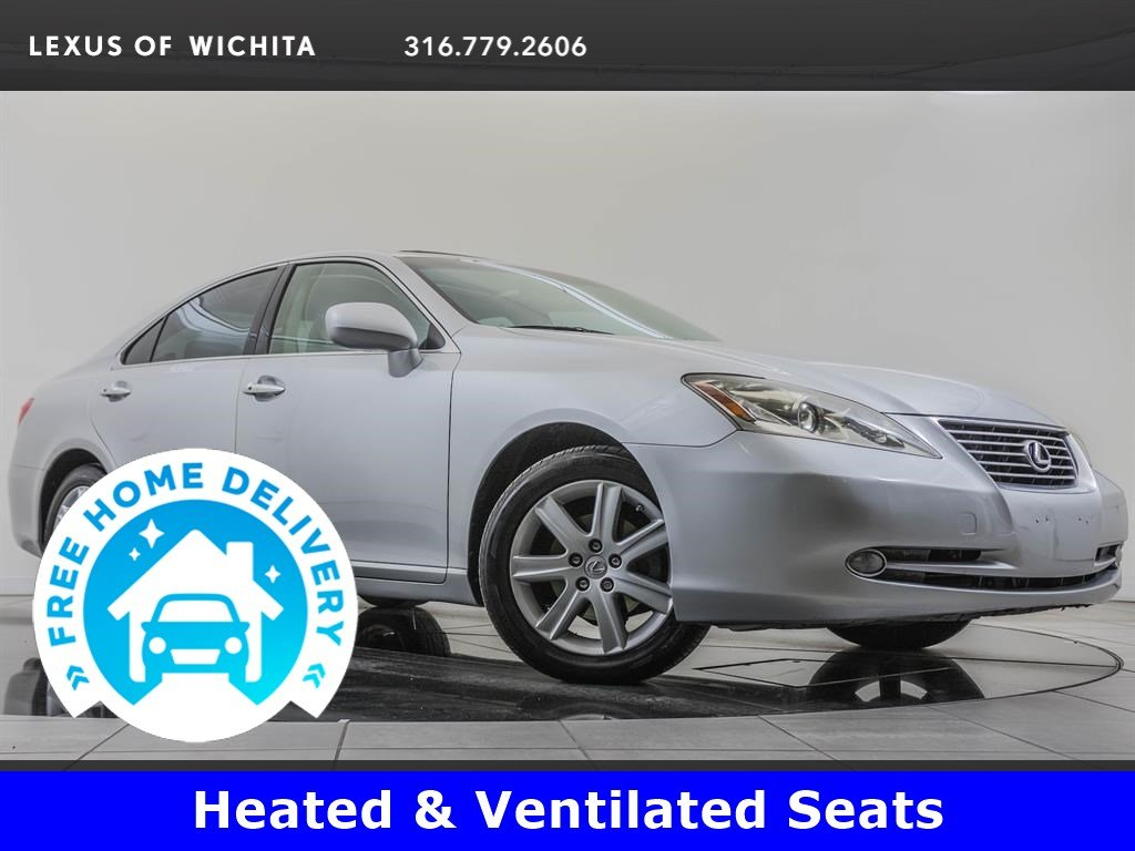 Pre-Owned 2007 Lexus ES 350 Premium & Preferred Accessory Packages