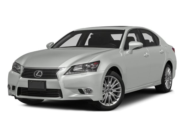 Certified Pre-Owned 2015 Lexus GS 350 L/Certified, Navigation, Blind Spot Moni, Moonroof