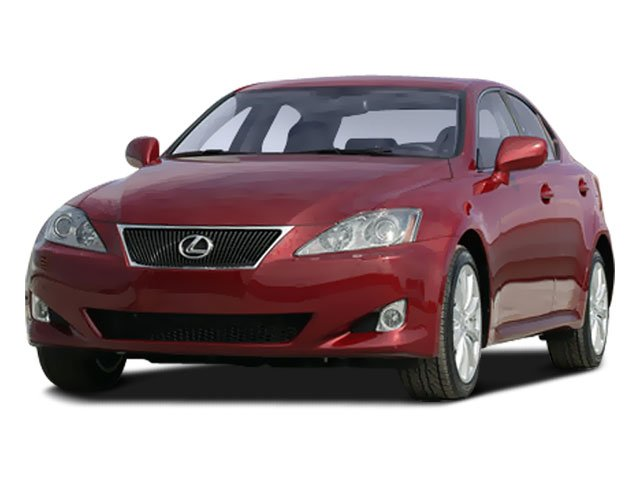 Pre-Owned 2009 Lexus IS 250 Navigation, Moonroof, Heated Front Seats