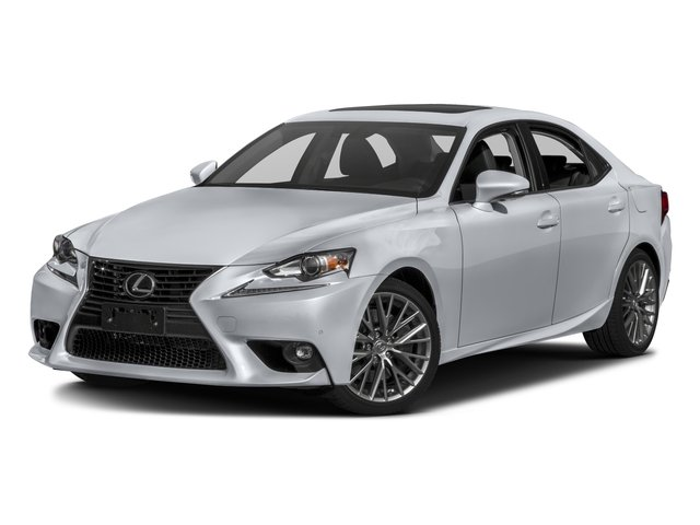 Certified Pre-Owned 2016 Lexus IS 300 18 Whls, RV Cam, Blnd Spt, Htd & Vent Sts