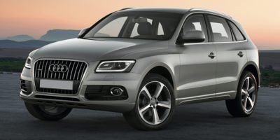 Certified Pre-Owned 2016 Audi Q5 Prem Plus quattro, Audi Certified, Bang & Olufsen