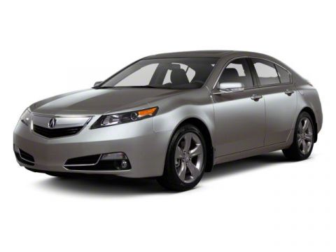 Pre-Owned 2012 Acura TL SH-AWD