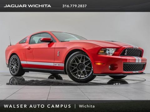 Pre-Owned 2011 Ford Mustang Electronics & SVT Performance Packages