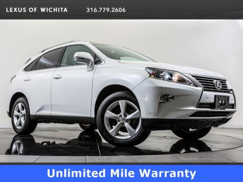 Certified Pre-Owned 2015 Lexus RX 350 L/ Certified, Navigation, Moonroof, Rear View Cam