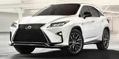 Certified Pre-Owned 2017 Lexus RX L/Certified, F Sport, Mark, Levinson, Pano Roof