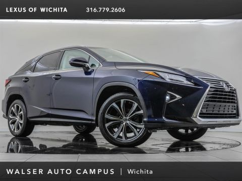 Pre-Owned 2016 Lexus RX 350 Navigation, Premium Package