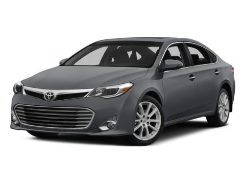 Pre-Owned 2015 Toyota Avalon LTD NAV MOON HTD