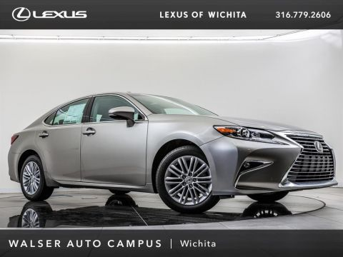 Scholfield lexus wichita kansas