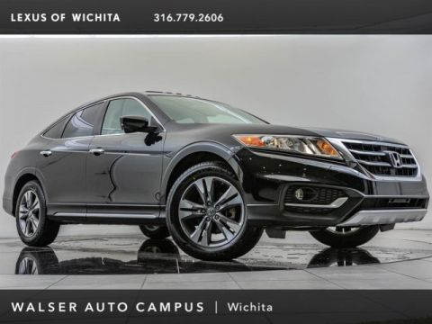 Pre-Owned 2015 Honda Crosstour EX-L V6, Local 1-Owner