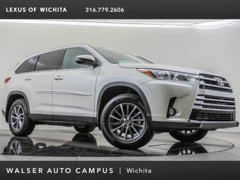 Pre-Owned 2019 Toyota Highlander Protection Package #3