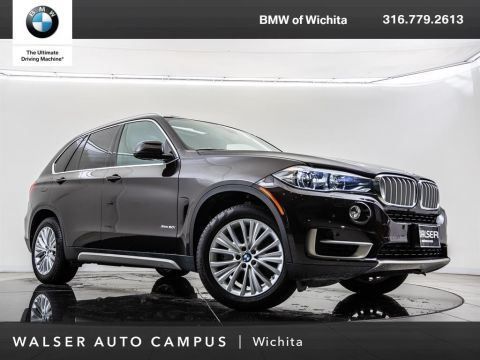 Certified Pre-Owned 2017 BMW X5 xDrive50i, Certified Pre-Owned Bang & Olufsen