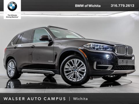Certified Pre-Owned 2017 BMW X5 xDrive50i, Certified Pre-Owned, Bang & Olufsen