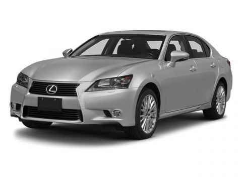 Pre-Owned 2013 Lexus GS 350 F Sport, Navigation, Moonroof, Rear View Camera