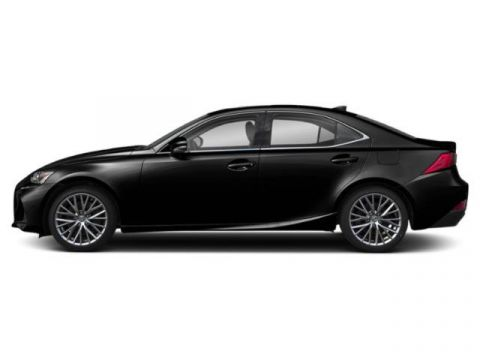 New 2020 LEXUS IS300 300