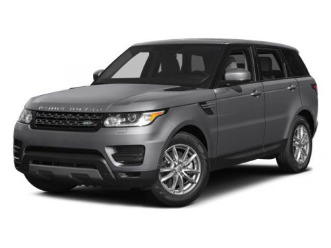 Certified Pre-Owned 2014 Land Rover Range Rover Sport Autobiography, Panoramic Roof, Meridian Audio