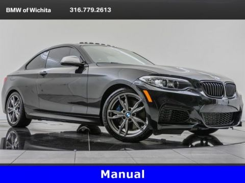 Pre-Owned 2015 BMW 2 Series