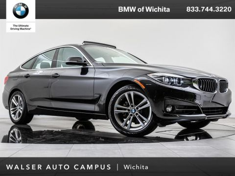Pre-Owned 2018 BMW 3 Series 330i xDrive Navigation, Head-Up Display, RV Cam