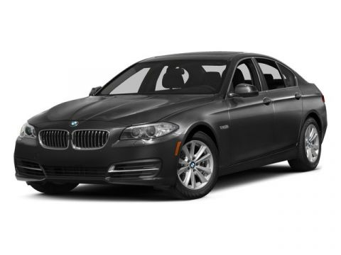 Pre-Owned 2015 BMW 5 Series 550i, Executive Pkg, Luxury Seating Pkg