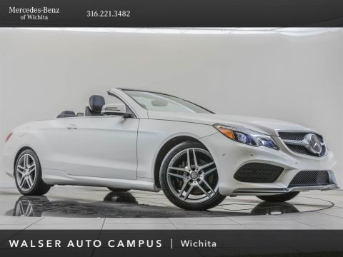 Pre-Owned 2017 Mercedes-Benz E-Class E 400, AMG® Sport, Premium 3