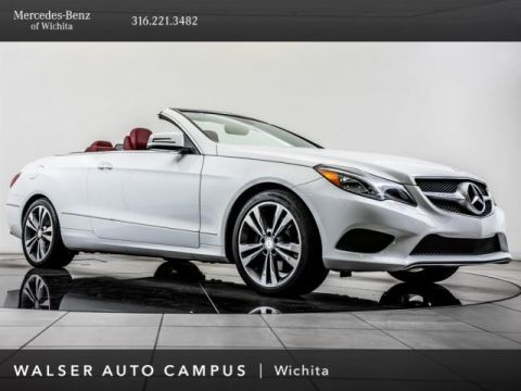 Pre-Owned 2016 Mercedes-Benz E-Class E 400, Premium 1 Package