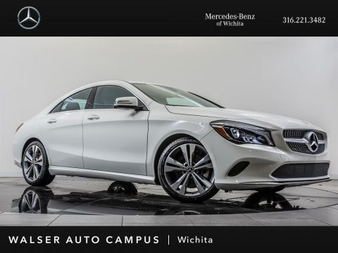 Certified Pre-Owned 2018 Mercedes-Benz CLA CLA 250 4MATIC®, Certified Pre-Owned, Rear View Cam