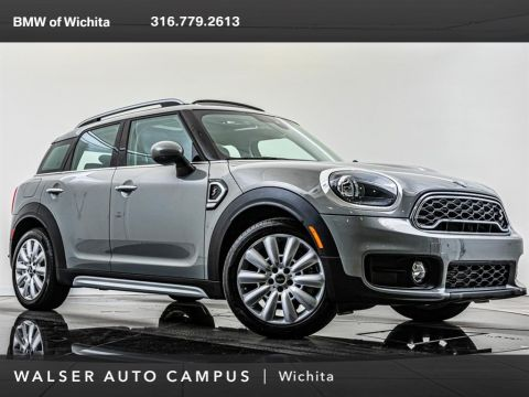 Pre-Owned 2019 MINI Countryman